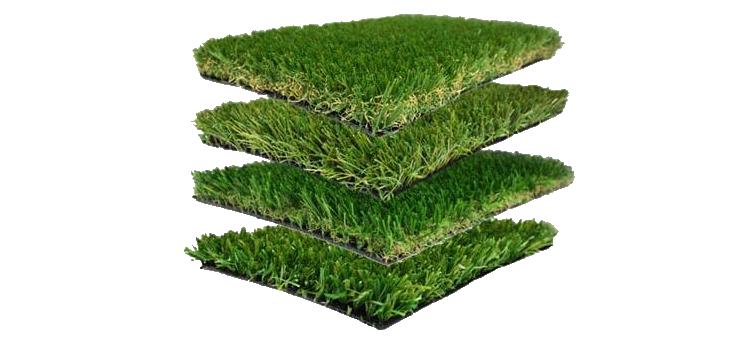 tipos de grama natural para jardim