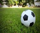 Grama batatais para campo de futebol